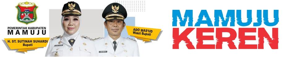 Banner Pemkab Mamuju